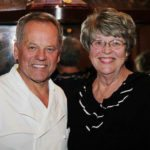 """A Night To Remember….Honoring Peggy Rahn, a """"Les Dame"""" Legend & Celebrating Our Newest Members"""