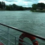 River Cruising on the Rhone River