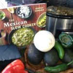 The Mexican Slow Cooker Book