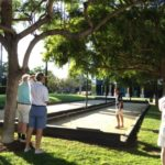 Bocce Ball Is A Summer Afternoon Italian-Style!