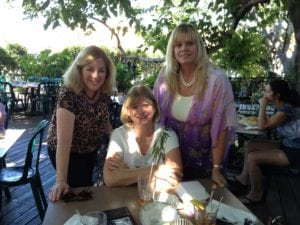 Ladies Lunching at The Arbor!