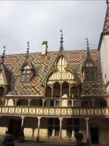 Monday River Cruise - Beaune