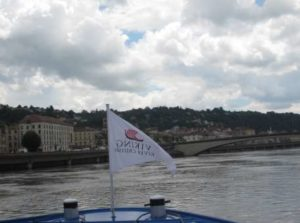 Tastes and Travel - France River Cruise