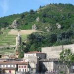 Thursday River Cruise - Tournon, Tain L'Hermitage and Viviers