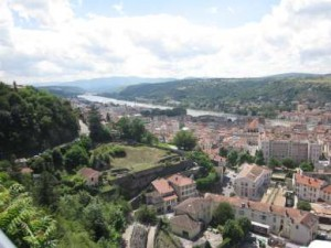Wednesday River Cruise Vienne