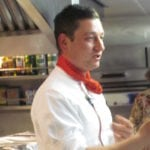 Chef Interivew- Executive Chef Benjamin Hausner on A Viking River Cruise