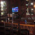 Federal Bar's The Main Bar