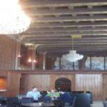 Federal Bar's Main Dining Room