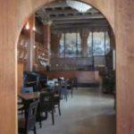Federal Bar's Bar and Lounge