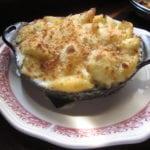 Federal Bar's Mac-N-Cheese