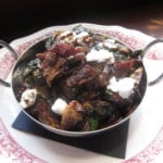 Federal Bar's Bacon Brussel Sprouts