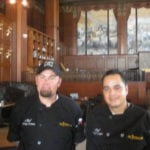 Federal Bar's Executive Chef Anthony Overton