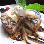 Federal Bar's Elvis Pie