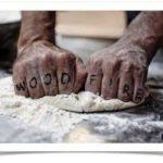 Kneeding-Dough