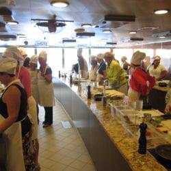 Culinary Center