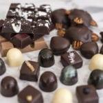 Valenza Chocolatier's Selection