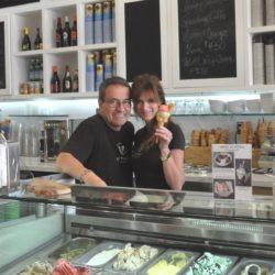 Barbara And Maurizio