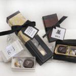 Valenza Chocolatier Packaging