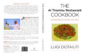 Al Tiramisu New Book