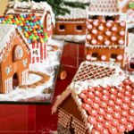St. Regis Gingerbread Building