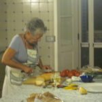Nonna In The Kitchen
