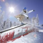 SKI DAZZLE—SKI AND SNOWBOARD EXPO® THIS WEEKEND