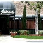 Antonello Ristorante Is An Italian Enclave of Deliciousness!