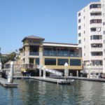 Dock & Dine In The Beautiful Newport Harbor—Just In Time For Summer Fun!
