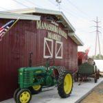 the Manassero Barn