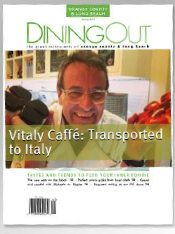 Vitaly Caffé: Transported to Italy