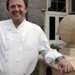 Chef Yves Fournier