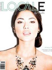 Local Magazine Cover Aug 2014
