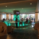 Unveiling New Oak Grill & Aqua Lounge Located at The Island Hotel