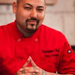 Chef Chris X Tzorin Tortilla Republic