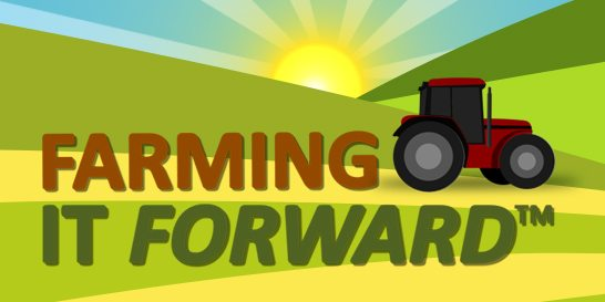 Farming It Forward Logo