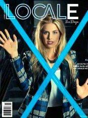 Local Magazine Cover Sept 2014