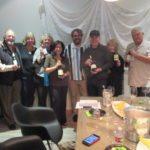 The IFWTWA Gang & Owners