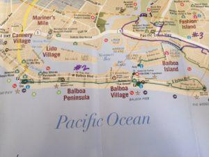 Balboa Island & Peninsula #2