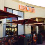 Al Fresco Dining at Fashion Island~ Newport Beach