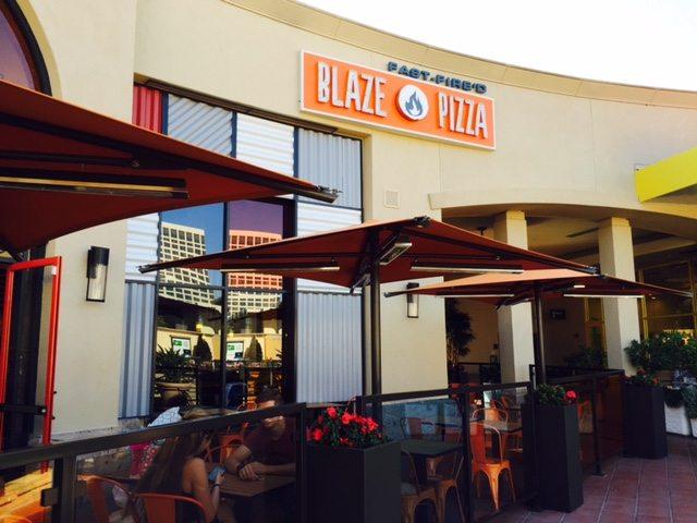 Great Maple Fashion Island Newport Beach Ca Artichoke Heart Flatbread Pizza Panoramio Photos By Jack Cameraman