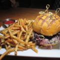 Can't Put This Burger Down!