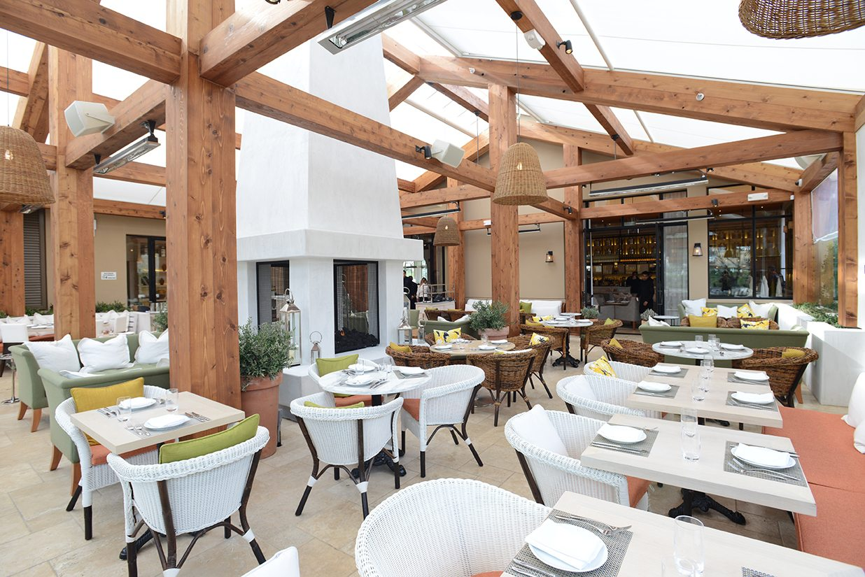 Canaletto 39 S Ristorante Archives Tastes And Travel
