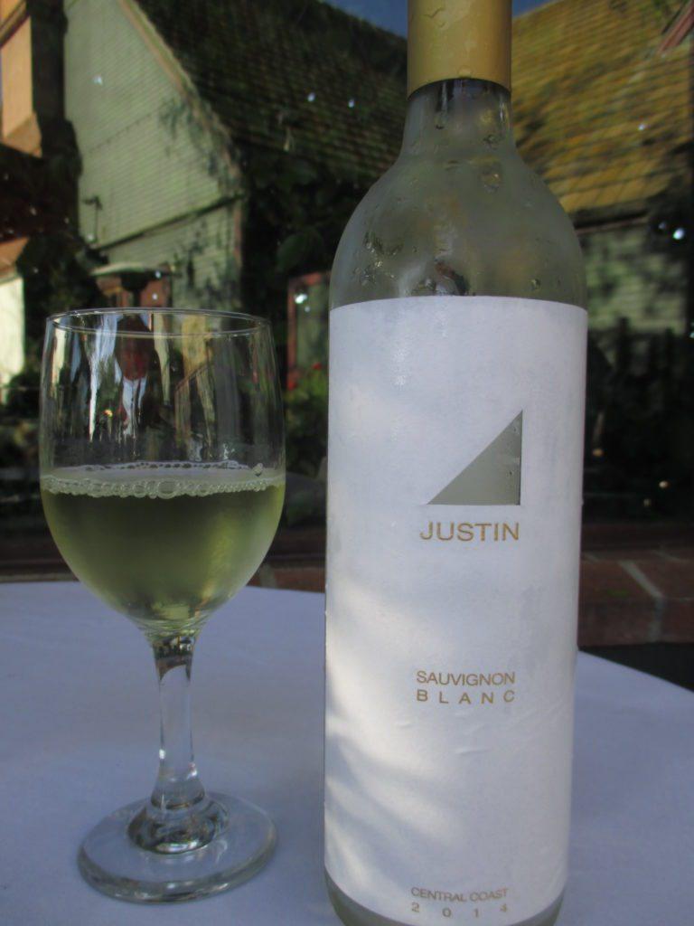 Savannah Chophouse Justin Winemaker Dinner Was Amazing
