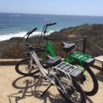 Exploring On A Pedego Electric Bike – Crystal Cove & Pelican Hill