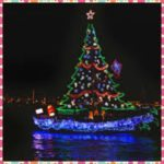 Where to Dine & View the Newport Beach Christmas Boat Parade This Year!