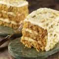 SFG Carrot Cake