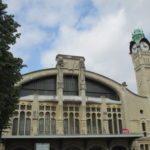 Rouen Train Station