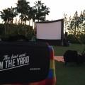 Summer Movie Nights Under The Stars @ Hotel Irvine