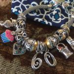 Customize Charm Bracelet Brighton