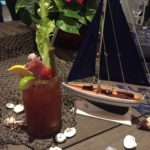 Delicious Bloody Mary's